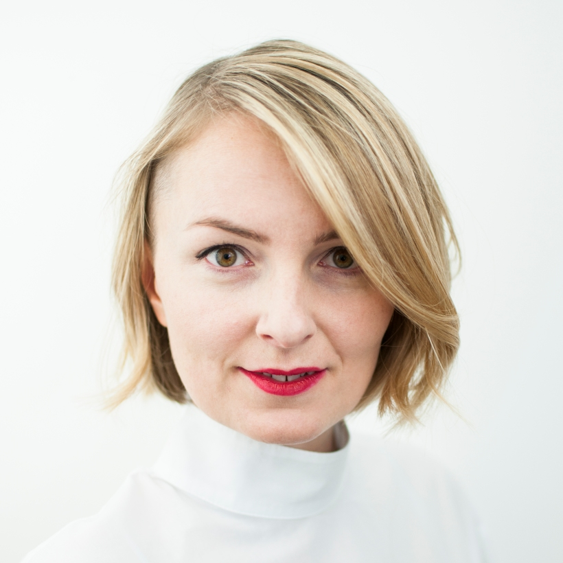 Xenia Tchoumitcheva - 2018 minus five Instagram: https://www.instagram.